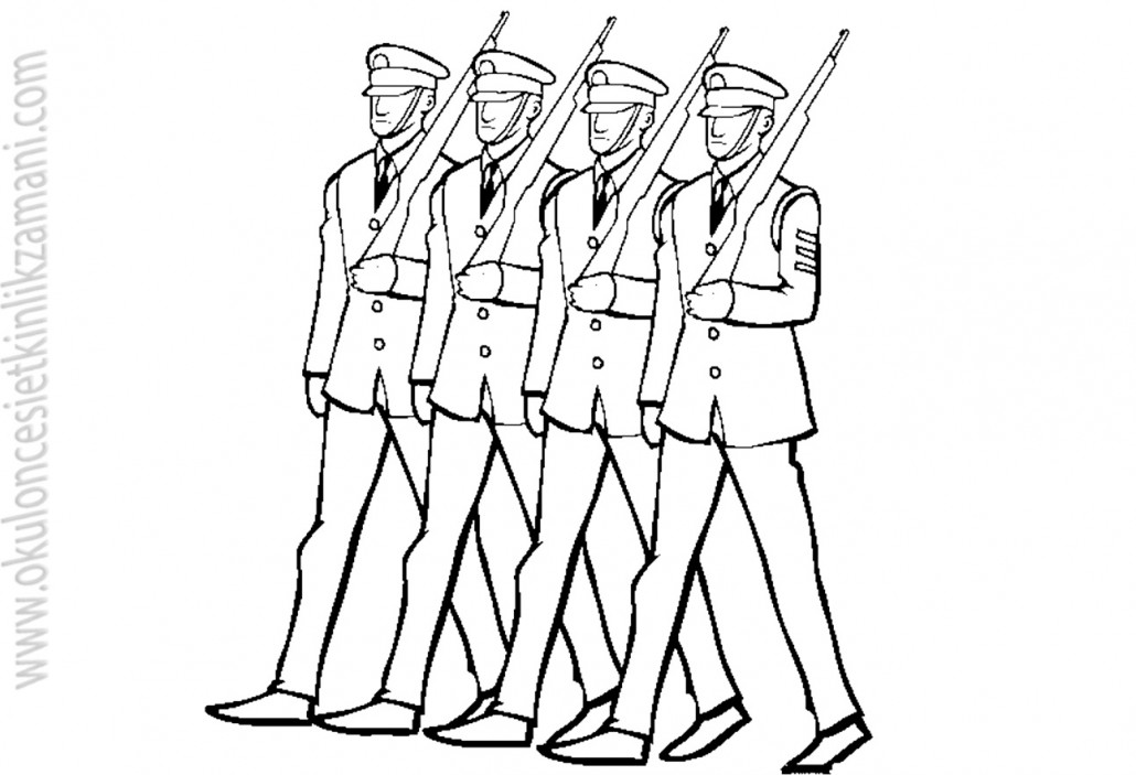 18 Mart 1915 Okul Oncesi Etkinlik Zamani