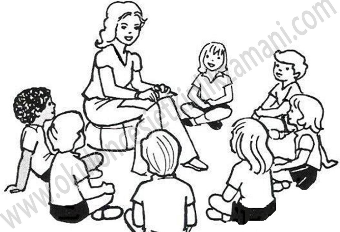 Sinifkurallari 9 Okul Oncesi Etkinlik Zamani